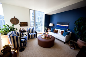 Interior Design - Atwater Place