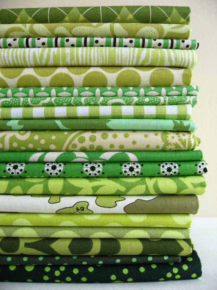 STEgrenn fabrics